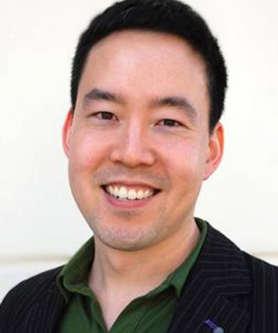 Photo of David Wei