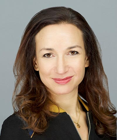 Photo of Elisa Niemtzow